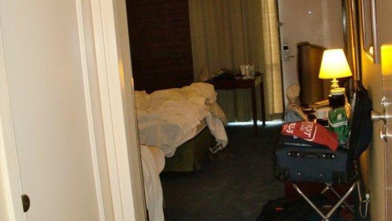 Hotel Clarion Modesto Modesto Holidaycheck Kalifornien Usa