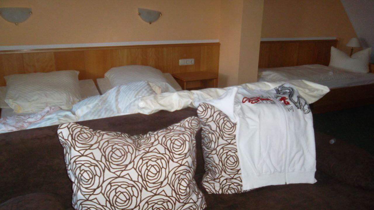 Pension Müritzblick Hotel - room photo 11660484