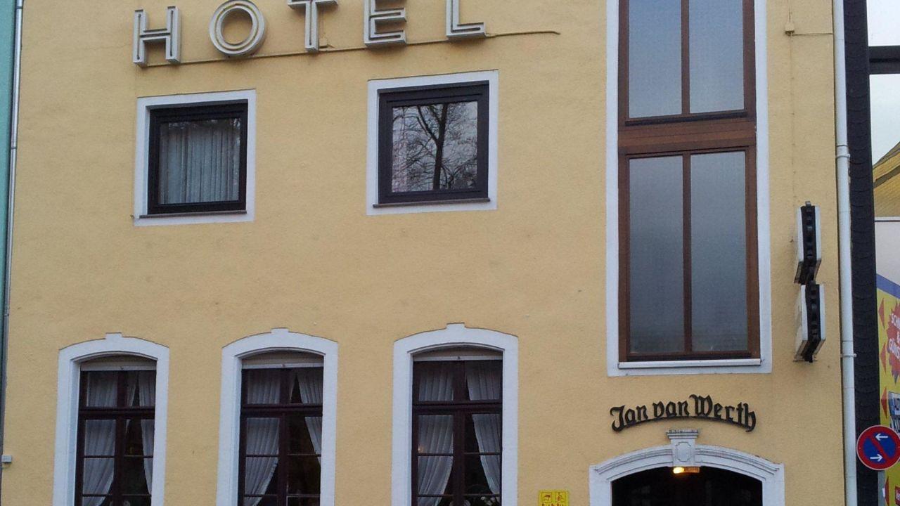 Hotel Jan Van Werth Koblenz Holidaycheck Rheinland Pfalz