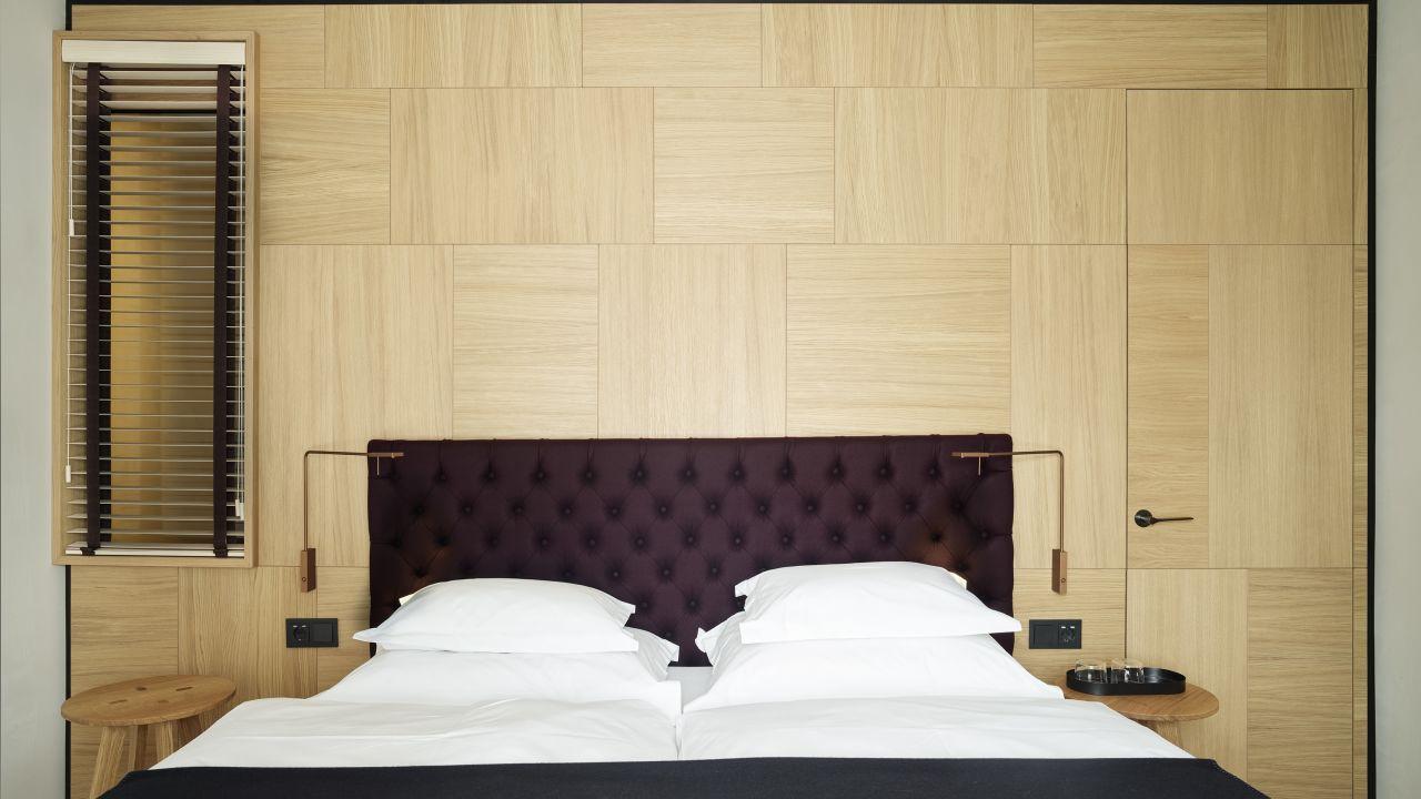 Bewertung Hotel Schwarzwand