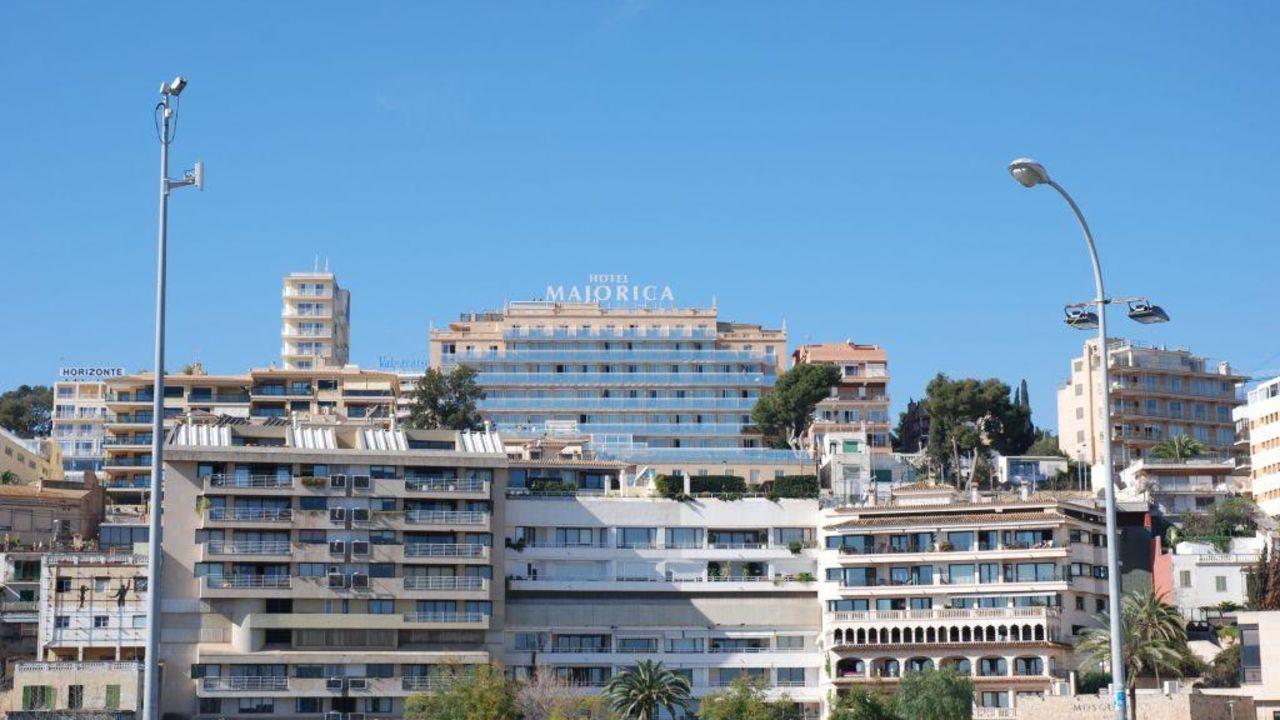 Hotel Catalonia Majorica Palma De Mallorca Spanien