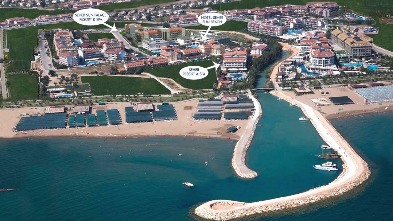 Q Spa Resort Turkey