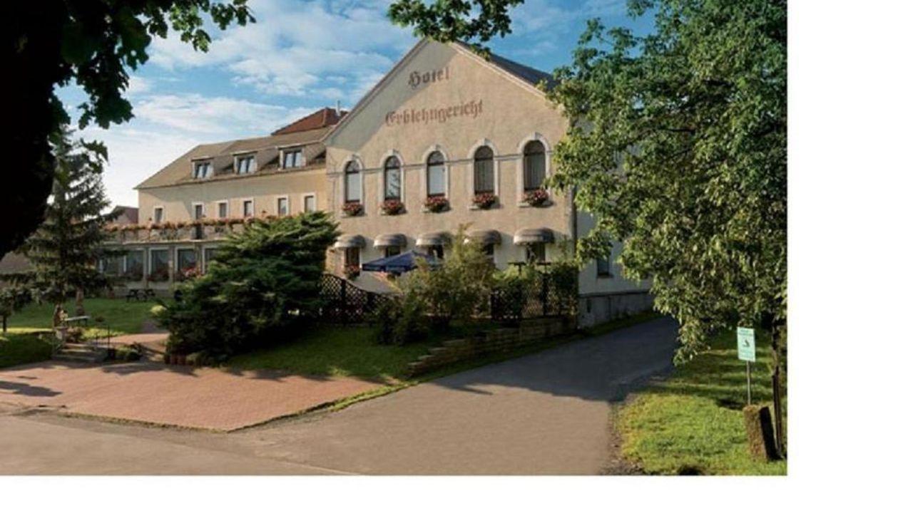 Hotel Erblehngericht Papstdorf Bewertung