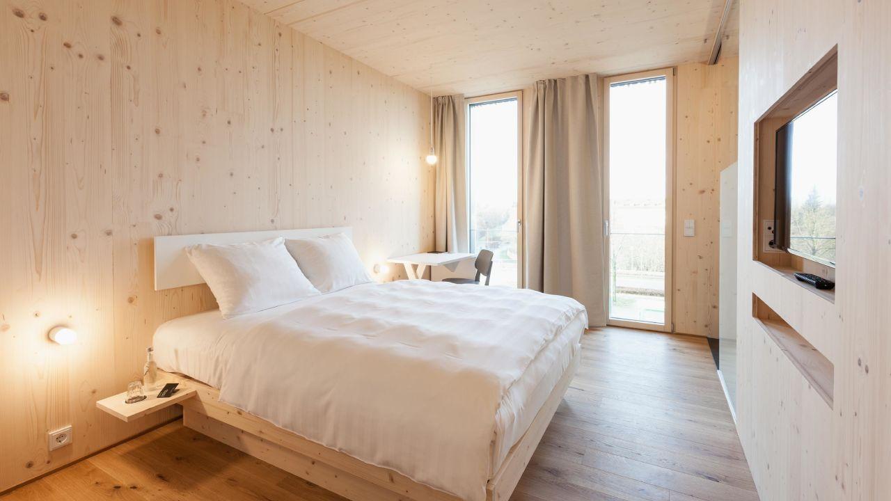 Bader Hotel Parsdorf Holidaycheck Bayern Deutschland