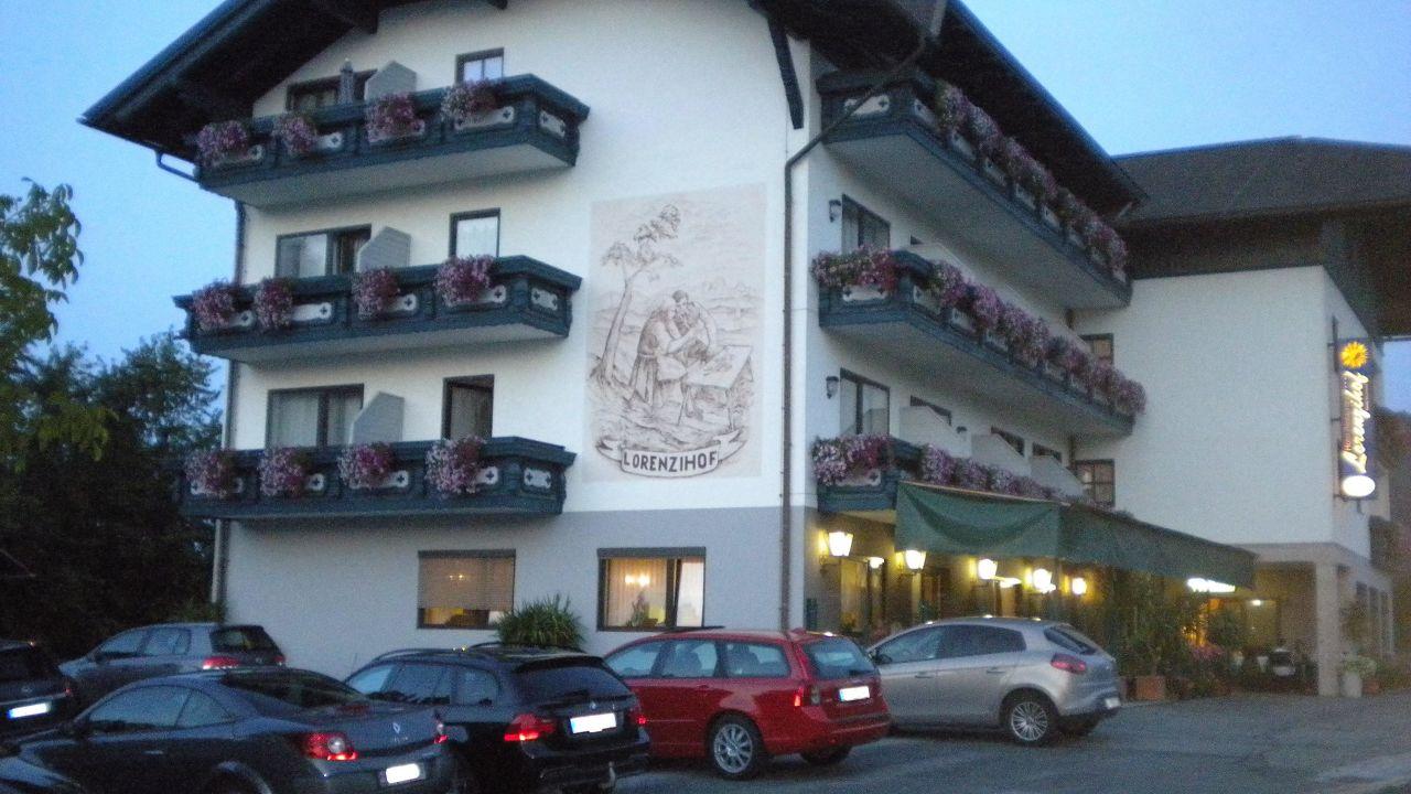 Hotels In St Lorenz Osterreich