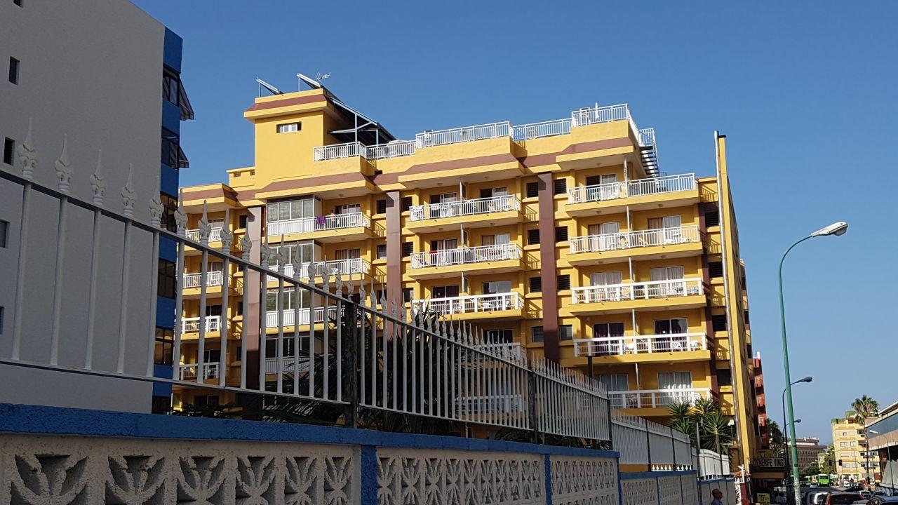 Hotel tenerife ving puerto de la cruz holidaycheck teneriffa spanien - Hotel ving puerto de la cruz ...