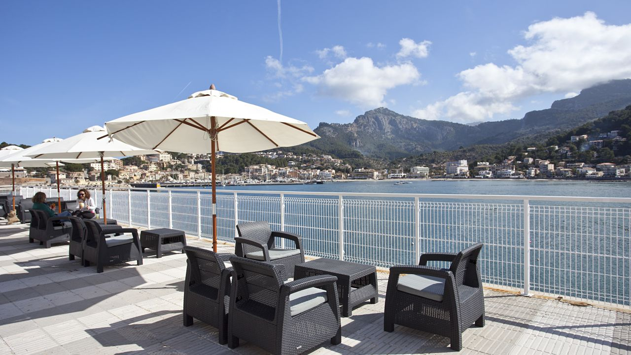Citric Hotel Soller Bewertung