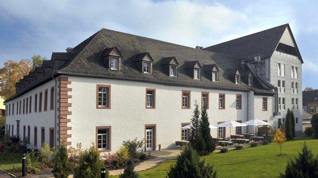 Hotel augustiner kloster hillesheim holidaycheck Designhotel rheinland pfalz