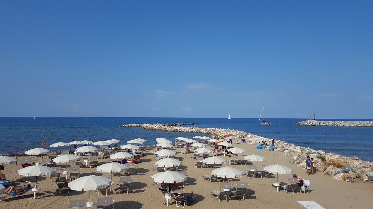 Toskana San Vincenzo Hotels
