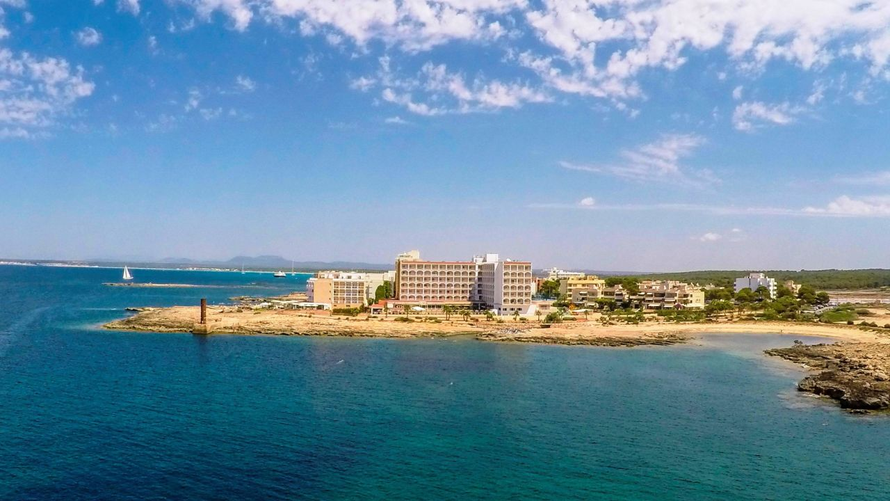 Family Hotels Mallorca  Sterne