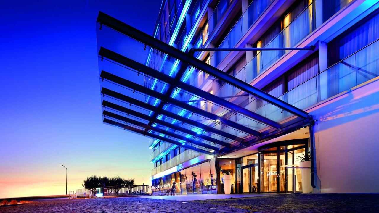 Marine Hotel By Zdrojowa Kolobrzeg Kolberg Holidaycheck