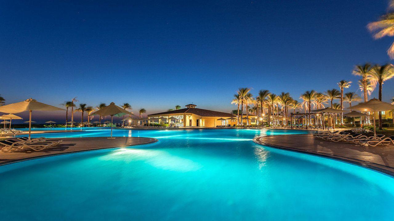 Sharm El Sheikh Grand Hotel Webcam