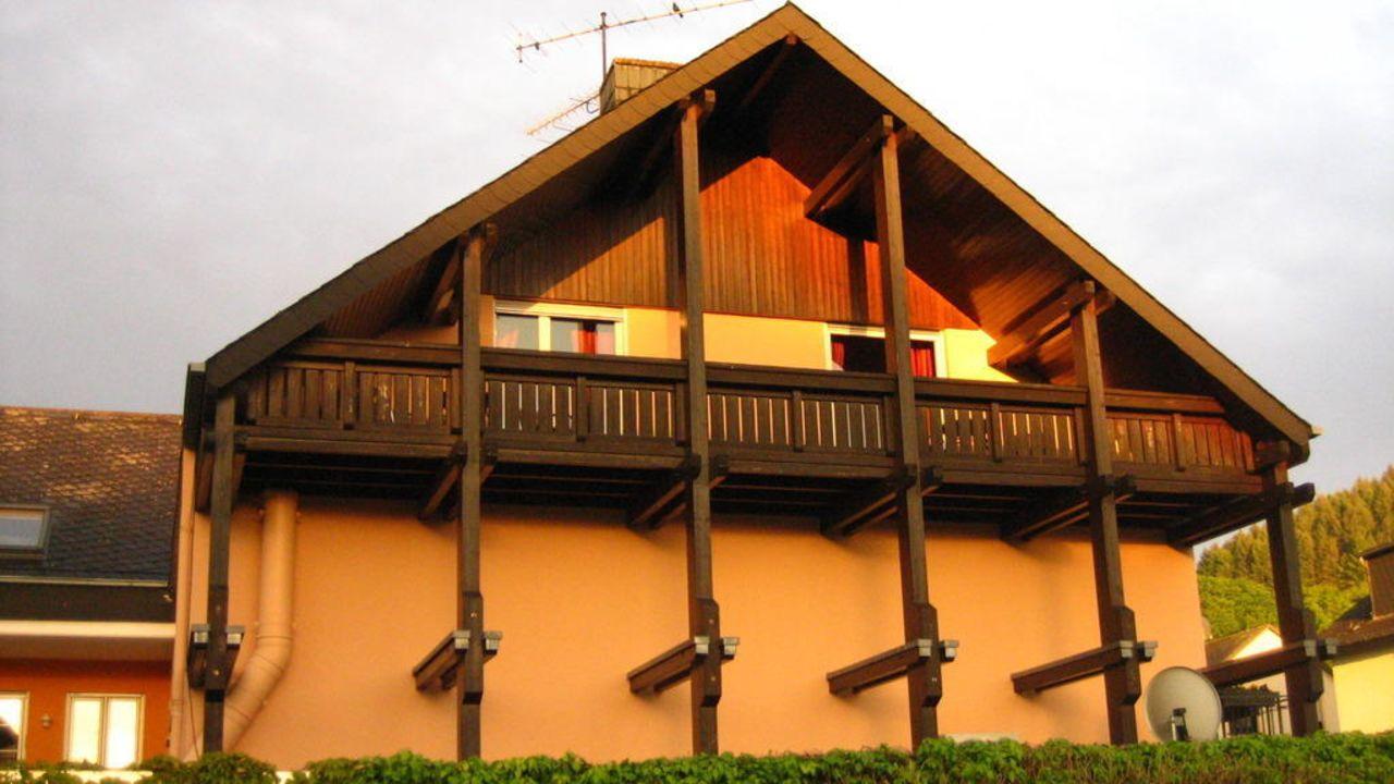 Haus am Fluss Mehring • HolidayCheck Rheinland Pfalz