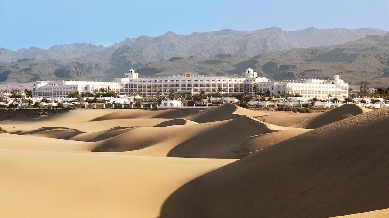 Hotel Riu Gran Canaria Maspalomas Bewertungen