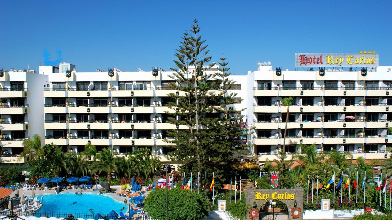 Wetter Gran Canaria Playa Del Ingles 14 Tage