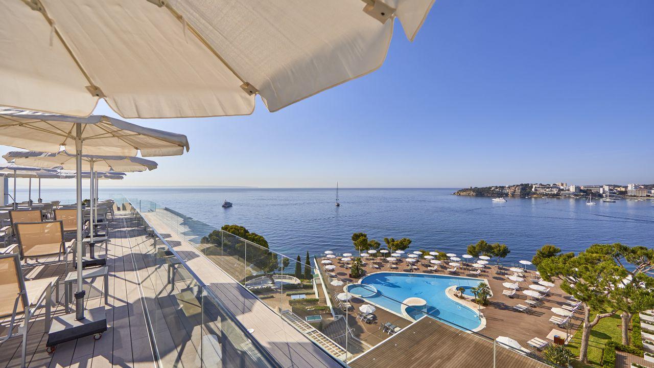 Hotel Ponent Mar (Palmanova) • HolidayCheck (Mallorca | Spanien)