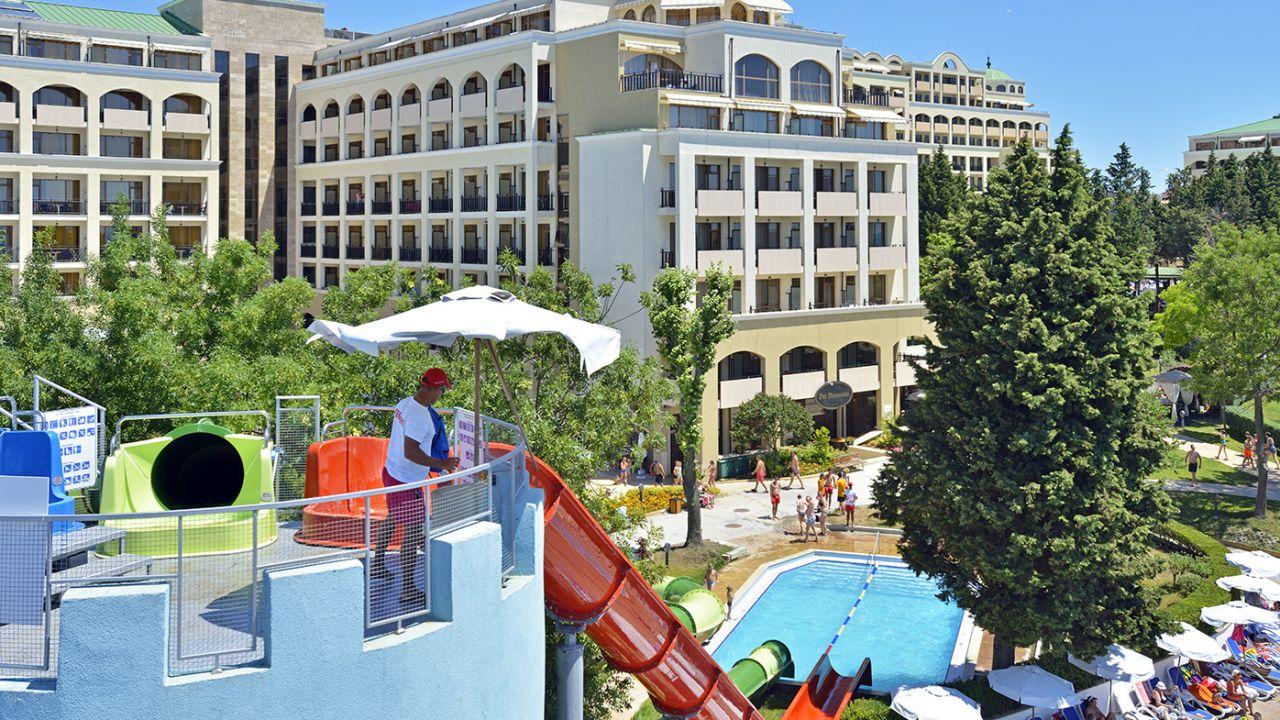 Bulgarien Nebebar Hotel Bilyana Beach