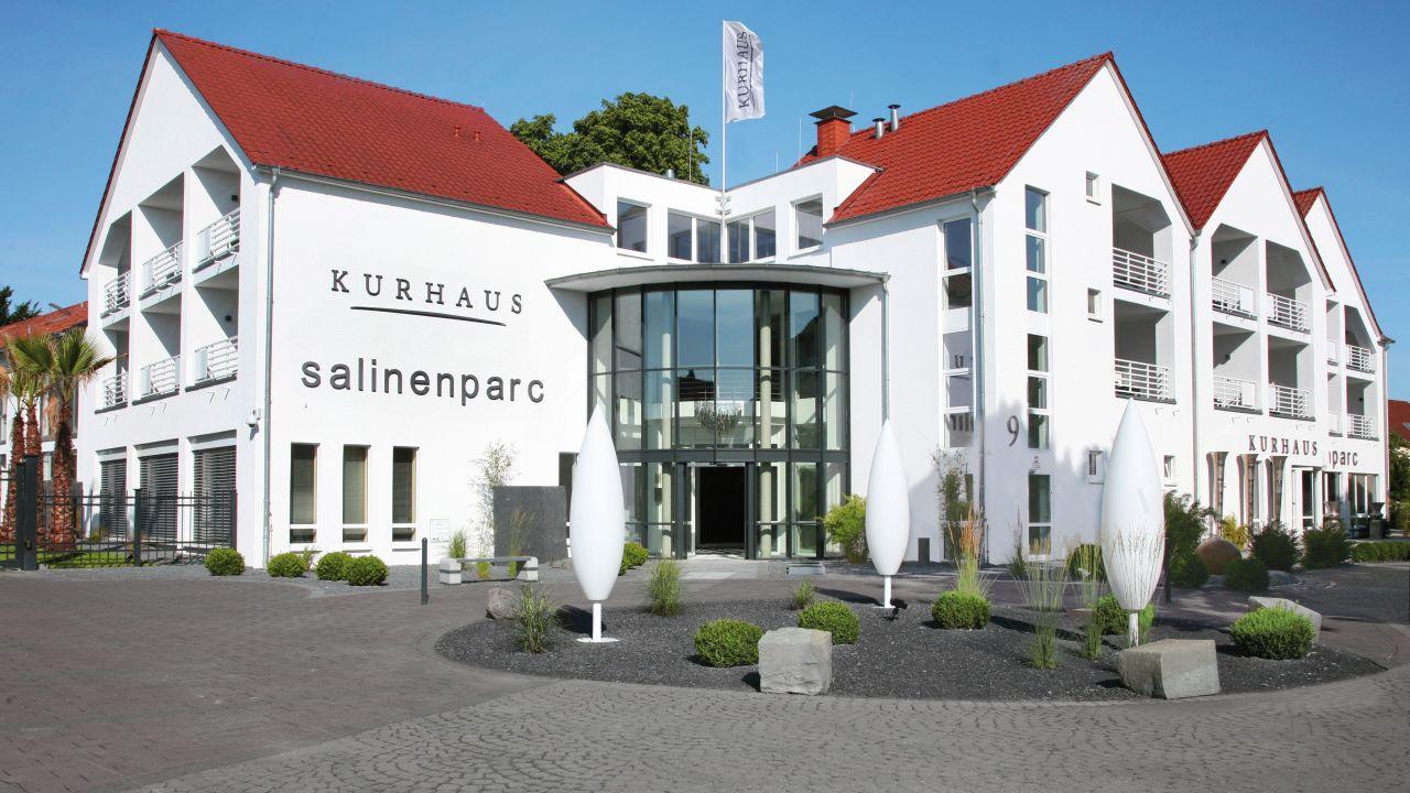 Kurhaus salinenparc design boutique hotel erwitte for Design boutique hotel kurhaus salinenparc erwitte