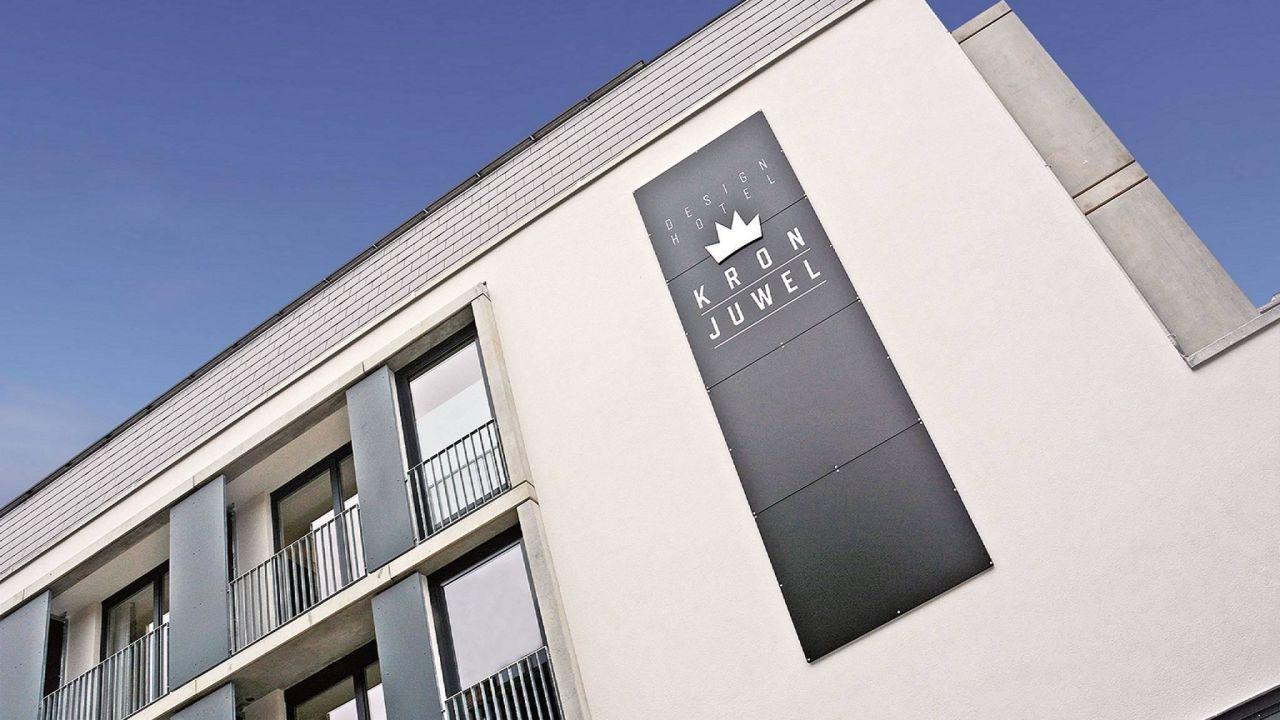 Designhotel kronjuwel waldkirch holidaycheck baden for Designhotel deutschland