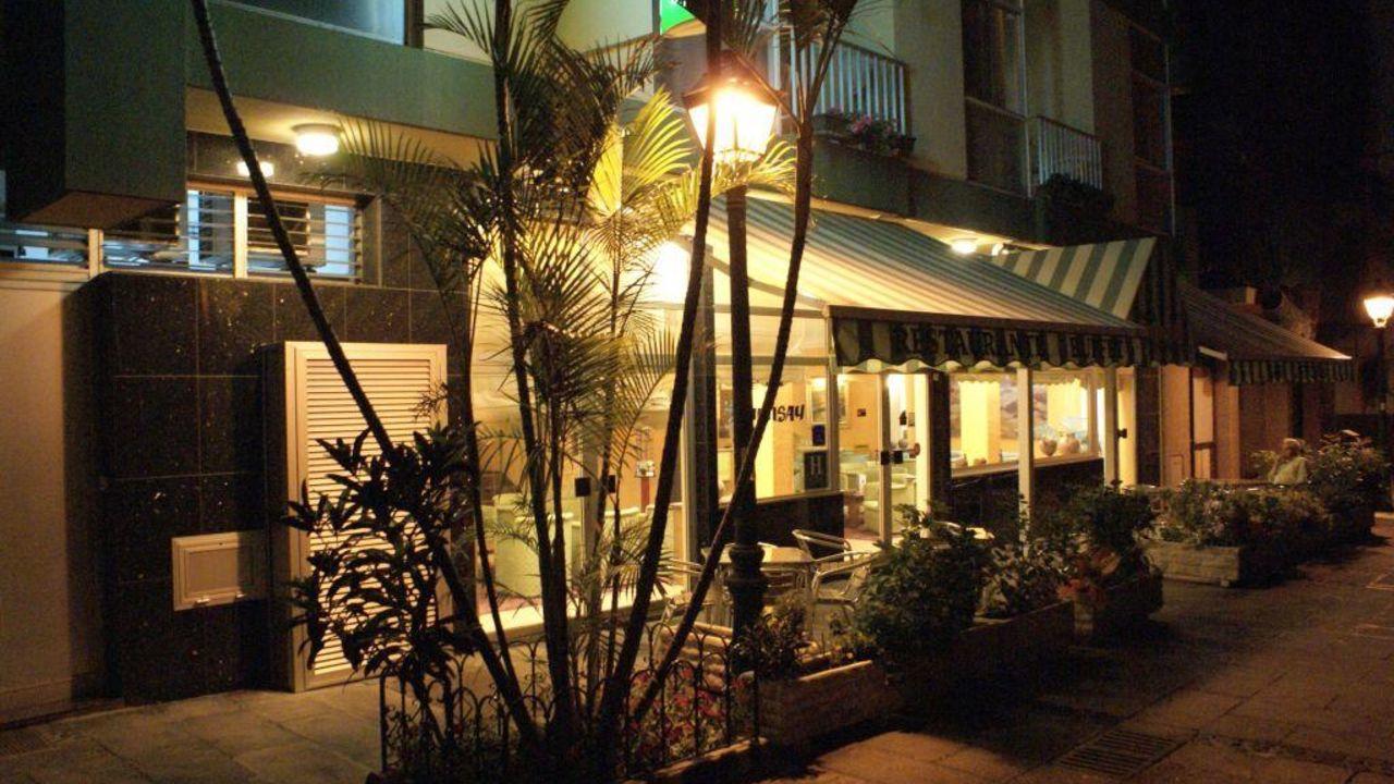 4dreams Hotel Chimisay Puerto De La Cruz Holidaycheck Teneriffa