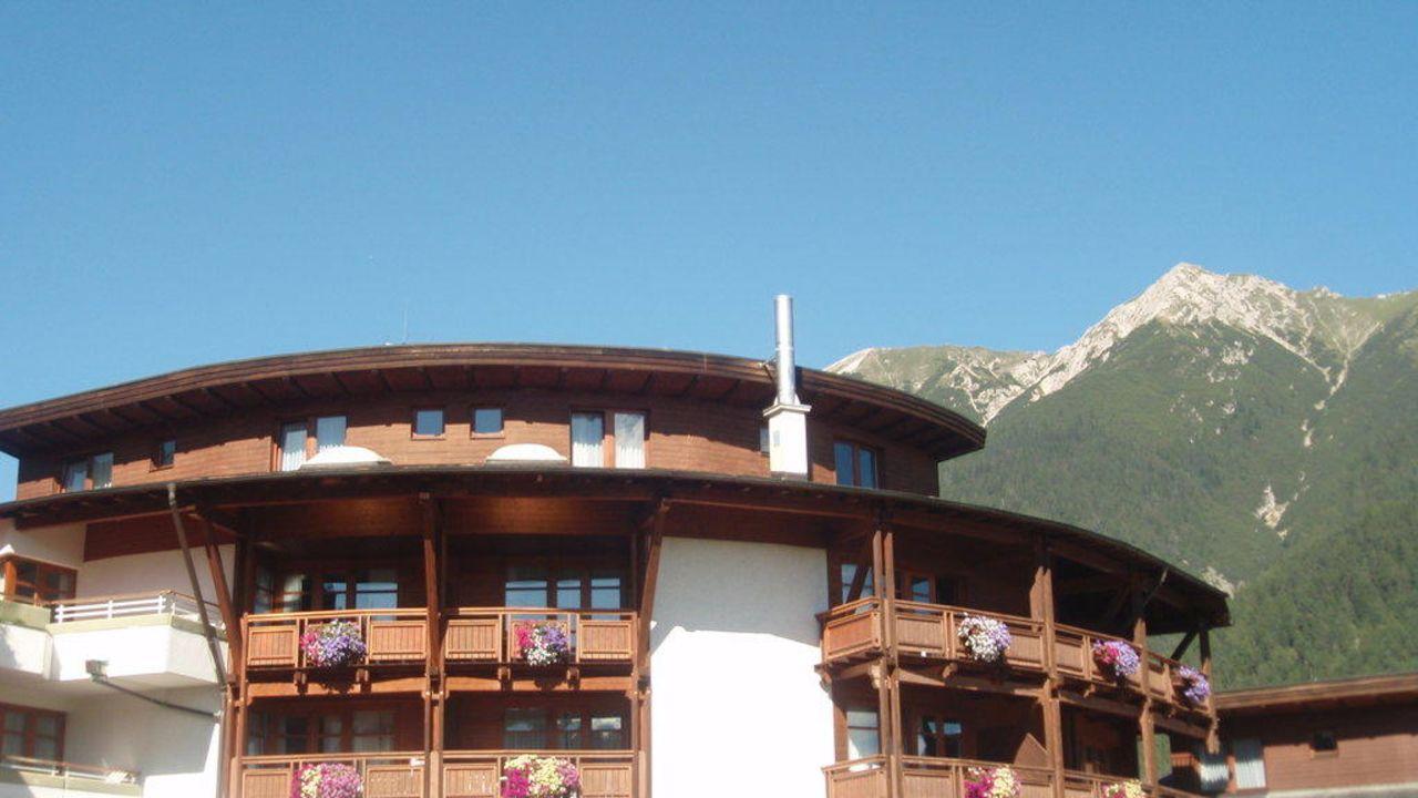 Alpenkönig Seefeld