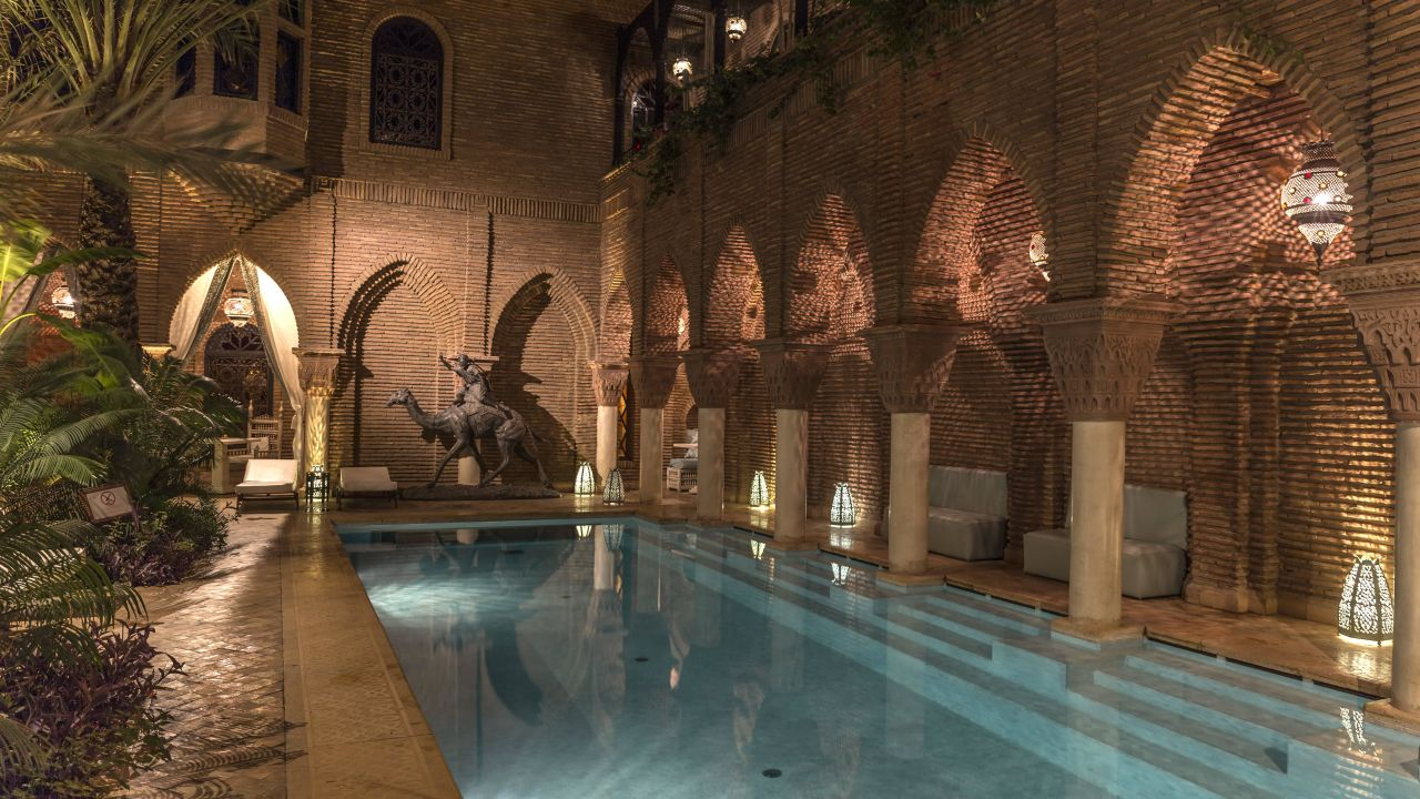 Top Hotel Marrakech