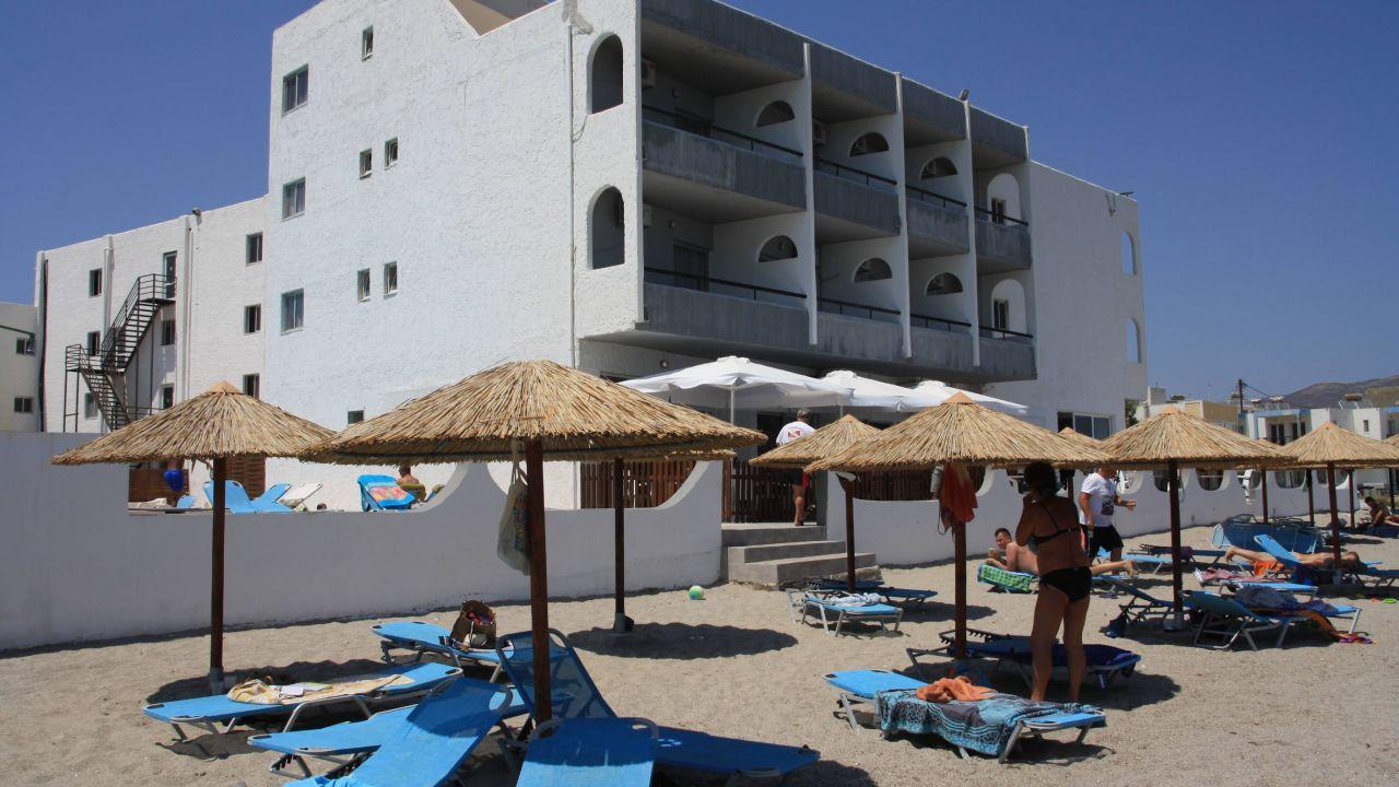 Valynakis Island Resorts Bewertung