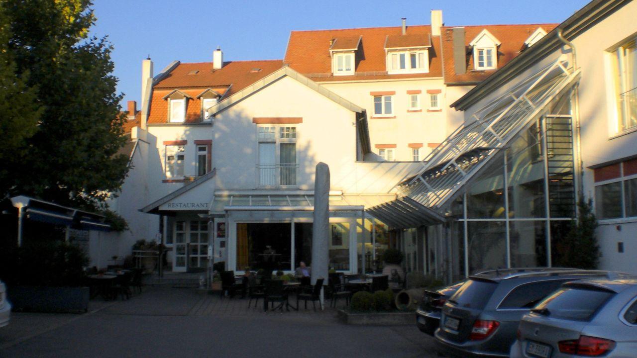 St Ingbert Hotel Goldener Stern