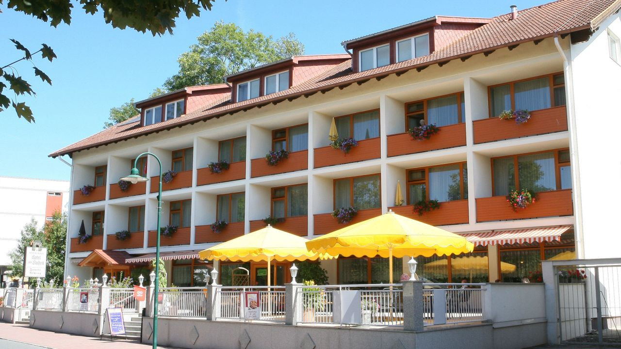 Single hotel burgenland