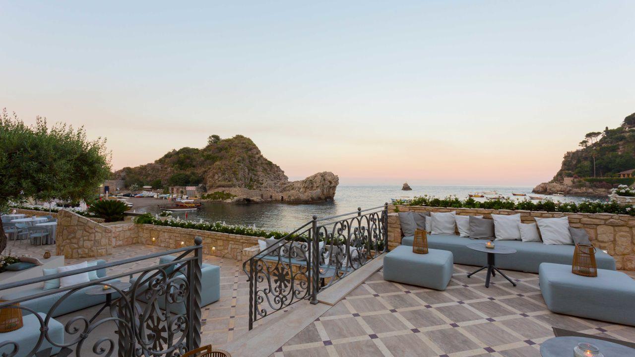 Grand Hotel Mazzaro Sea Palace Taormina Mare