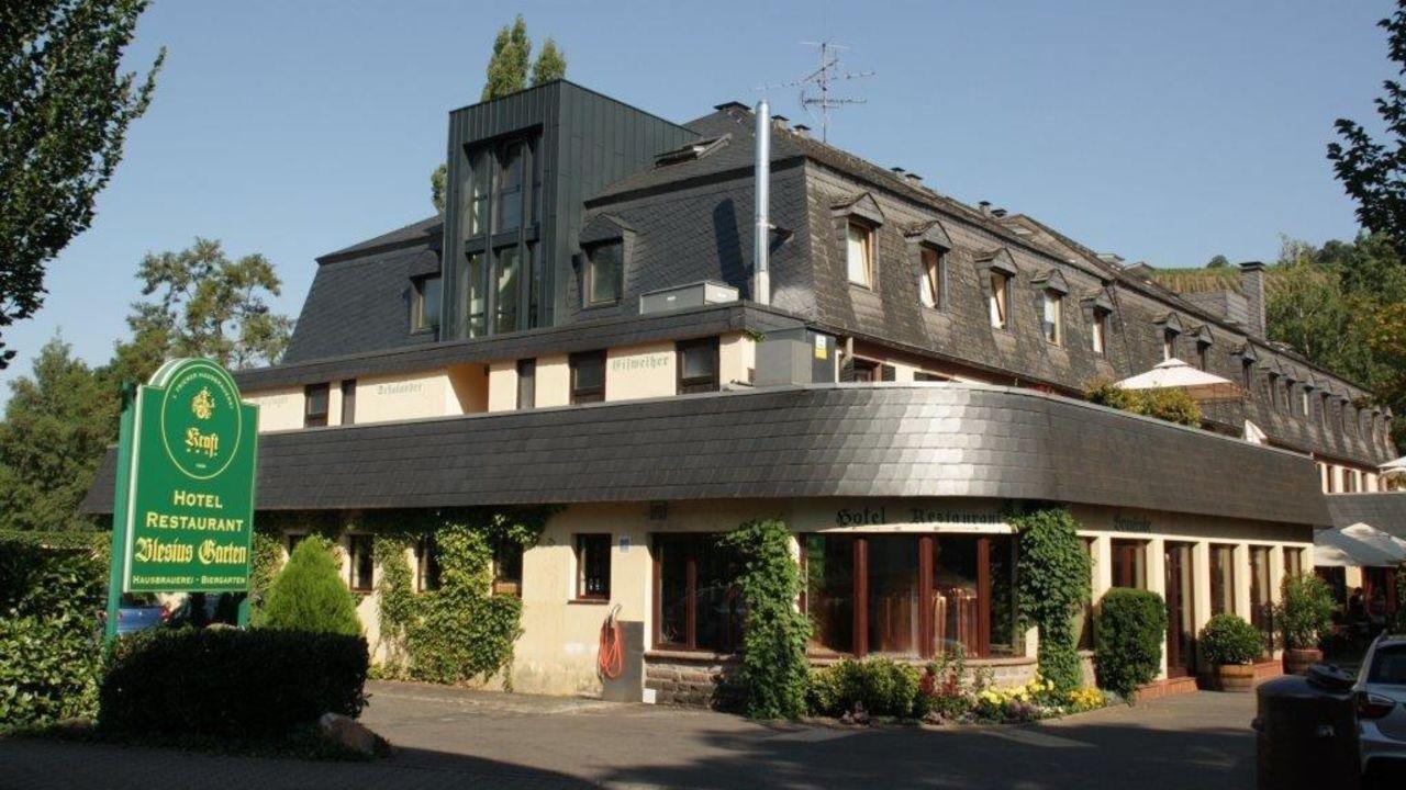 Hotel Blesius Garten in Trier • HolidayCheck | Rheinland-Pfalz Deutschland