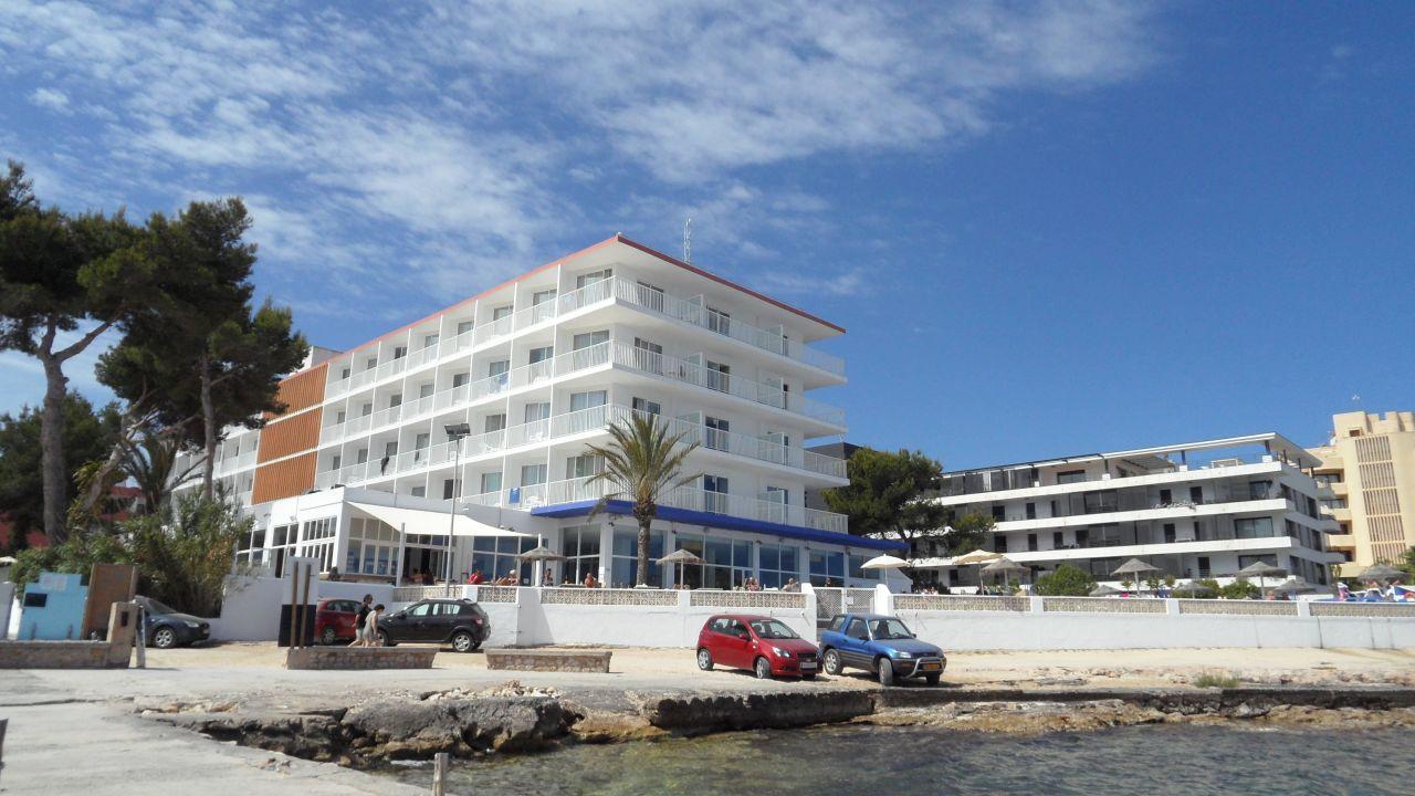 Hotel Mar Amantis San Antonio Ibiza
