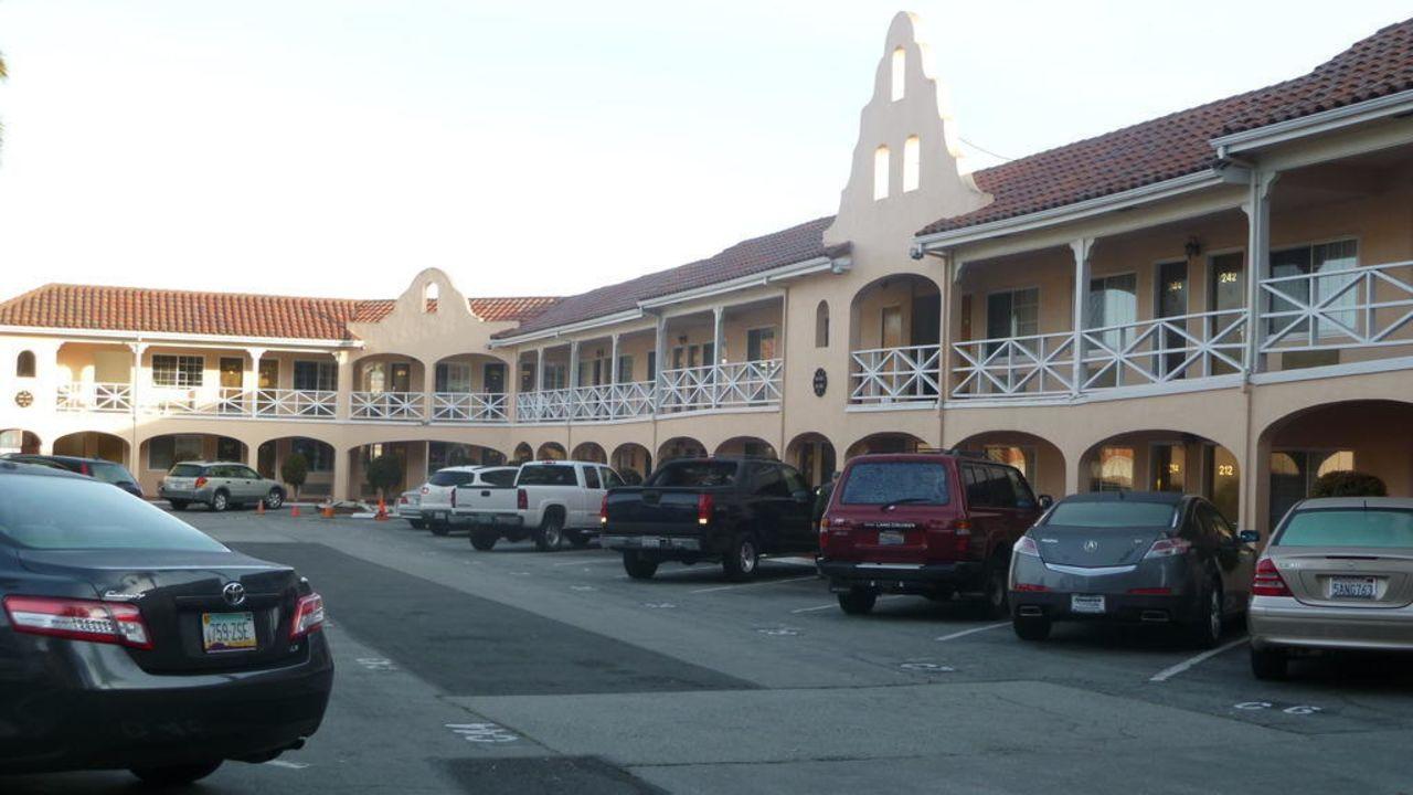 Best Western Hotel El Rancho (Millbrae) • HolidayCheck (Kalifornien ...