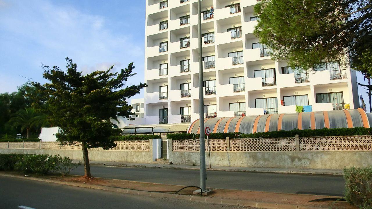 Smartline La Santa Maria Hotel Apartments