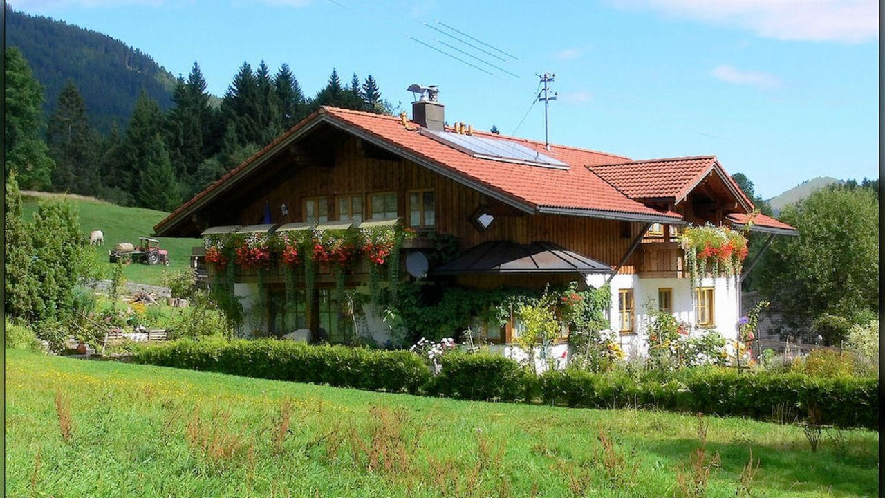 Hotel Edelsberg Bad Hindelang Bewertung