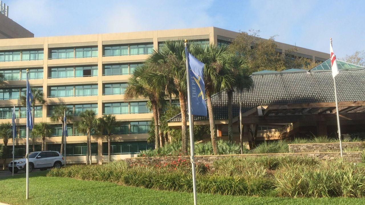 Hotel Sawgrass Marriott Resort & Spa (Ponte Vedra Beach ...