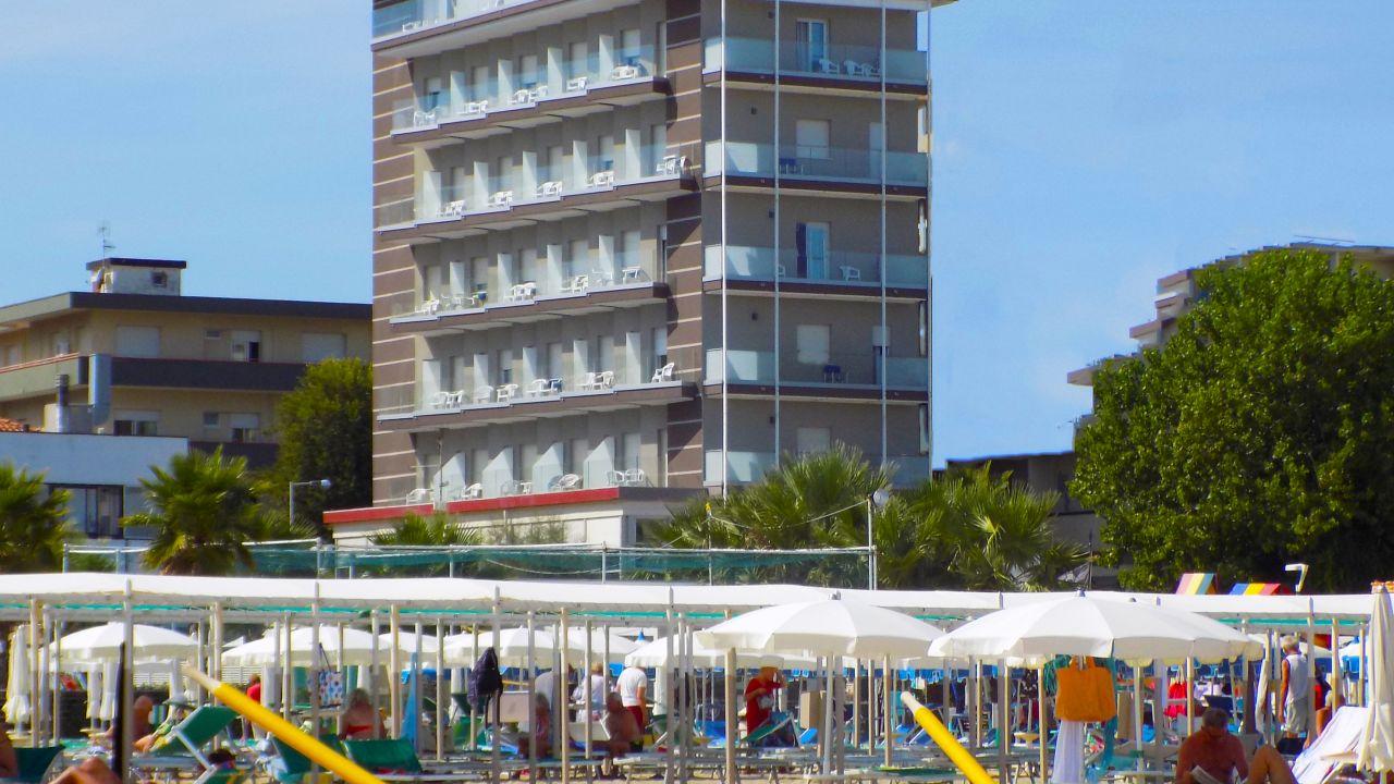 Hotel diplomatic riccione u2022 holidaycheck emilia romagna italien