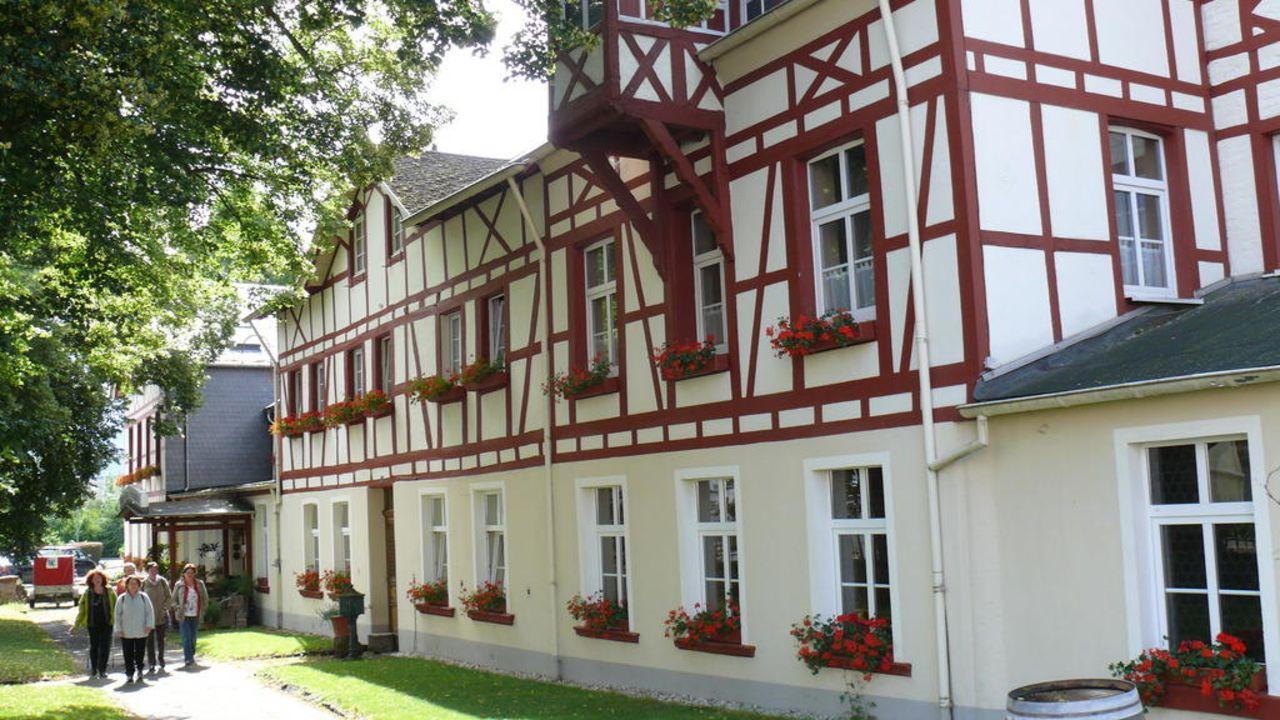 Hotel Garni Bad Neuenahr