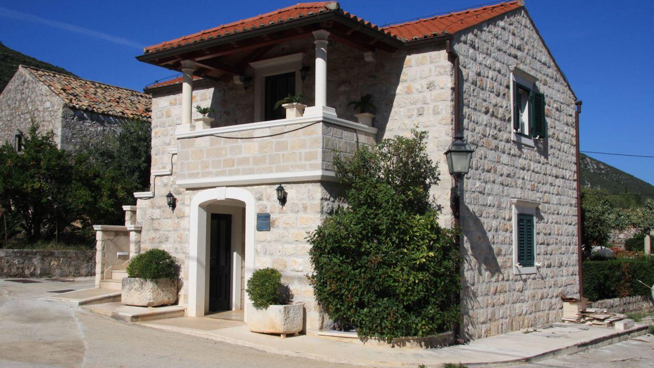 Hotel Ostrea (Ston) • HolidayCheck (Dalmatien | Kroatien)