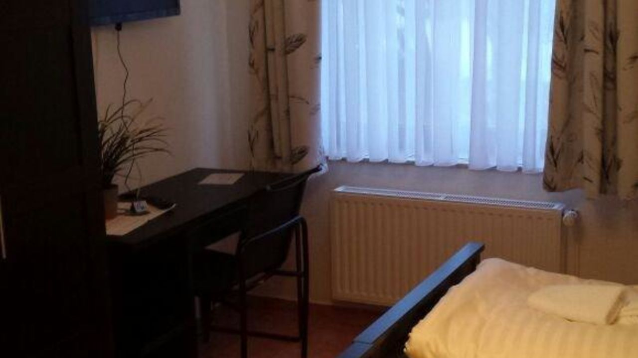 Hotel Kupferkrug  Hamburg