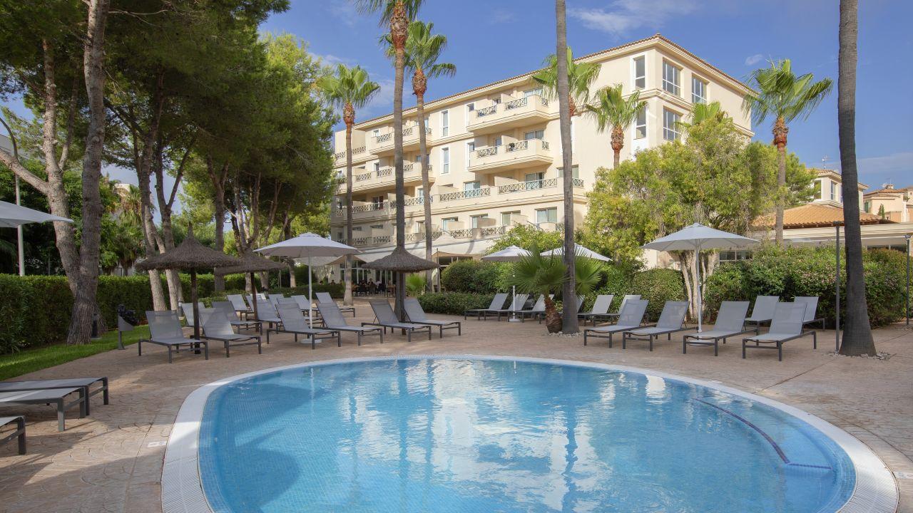 Allsun Hotel Mar Blau Cala Millor Mallorca