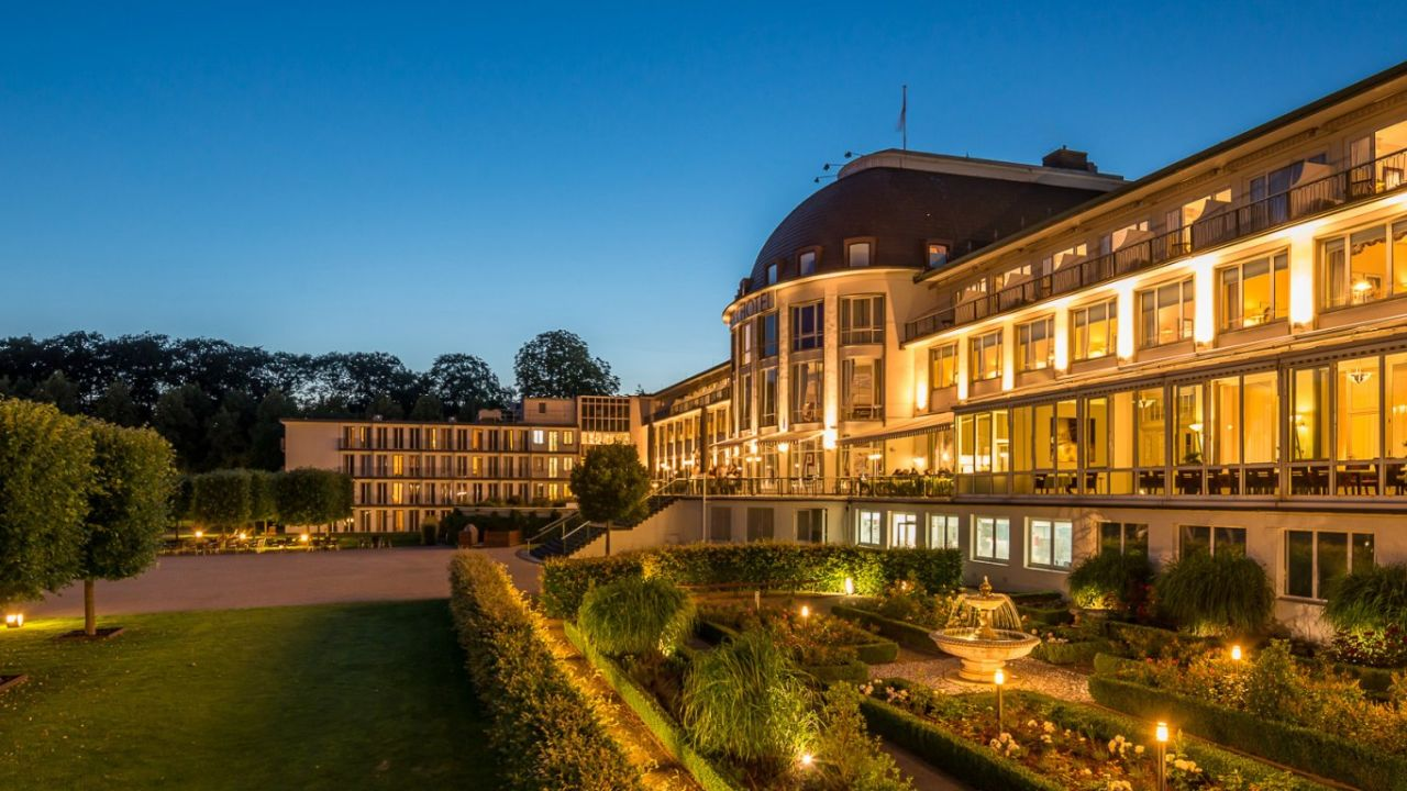 Dorint Park Hotel Bremen (Bremen) • HolidayCheck (Bremen