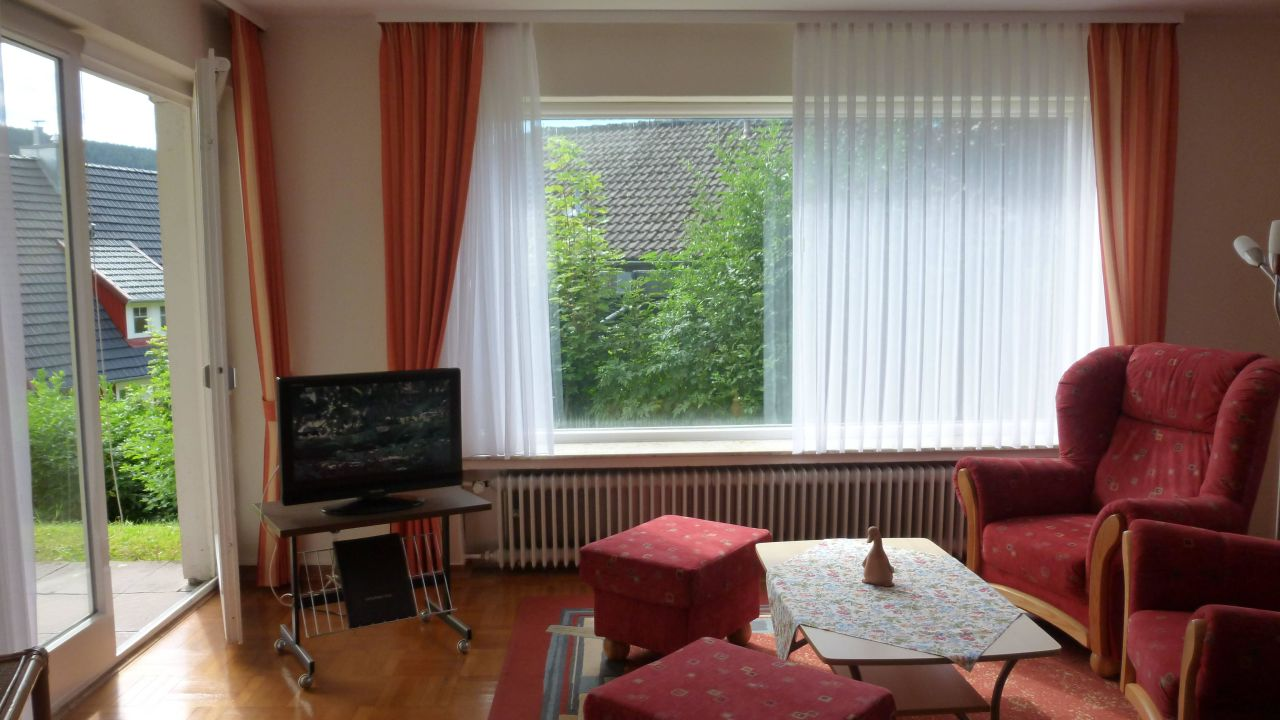 Hotel Haus am Hochwald in Goslar • HolidayCheck