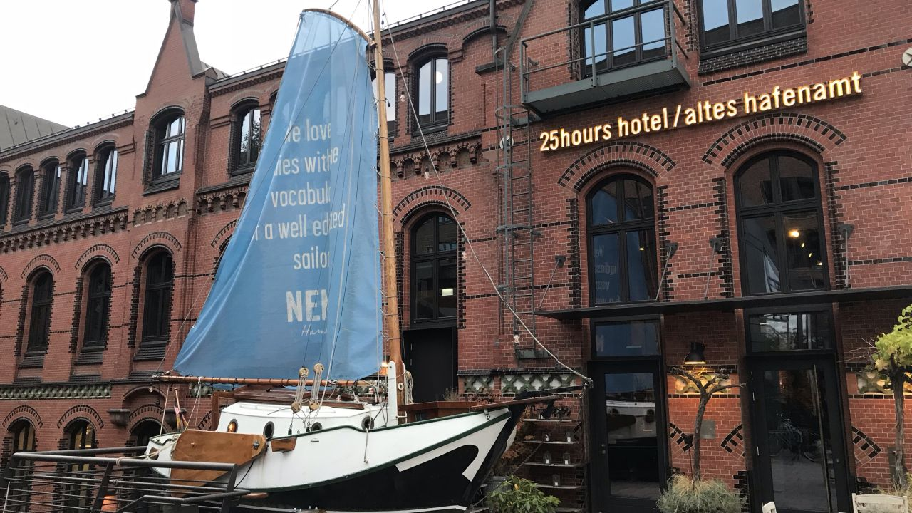Hamburg hotel single mit kind
