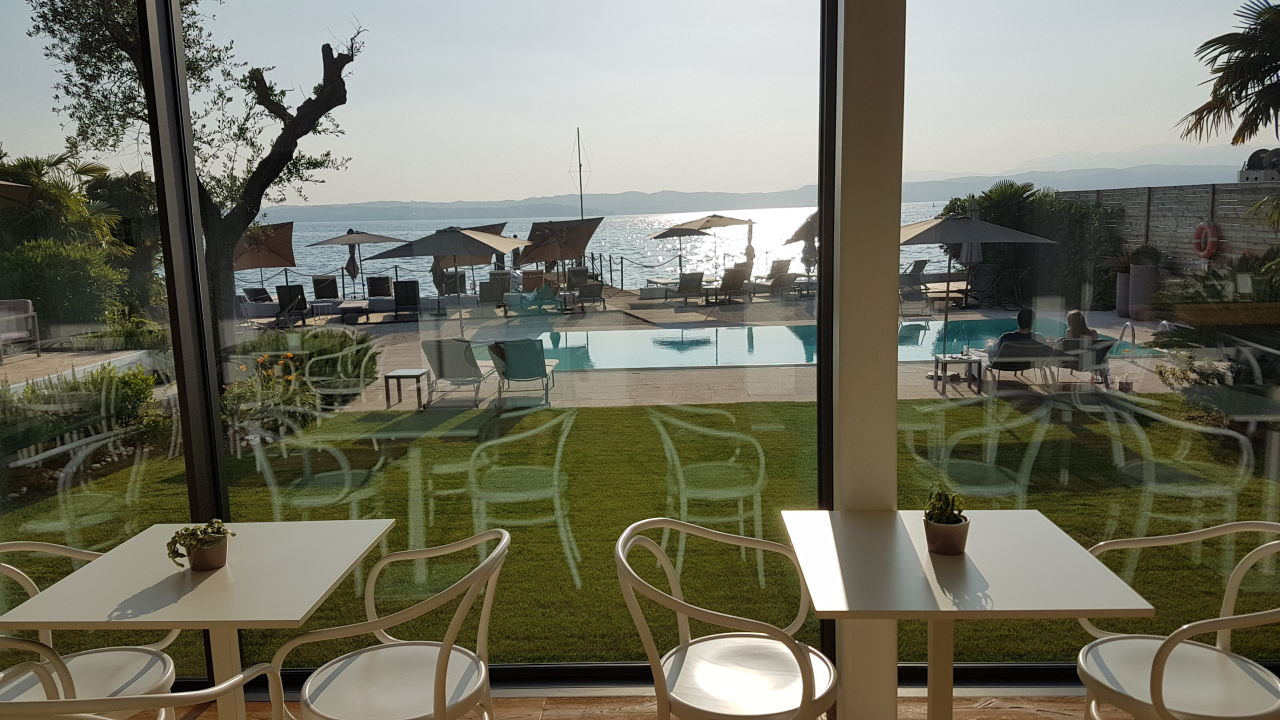 Aqva Boutique Hotel Sirmione Holidaycheck Lombardei Italien
