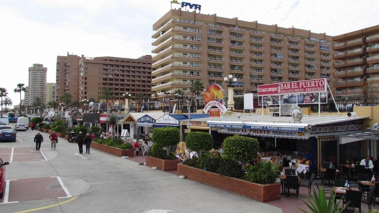Hotel PYR Fuengirola (Fuengirola) • HolidayCheck (Costa del Sol | Spanien)