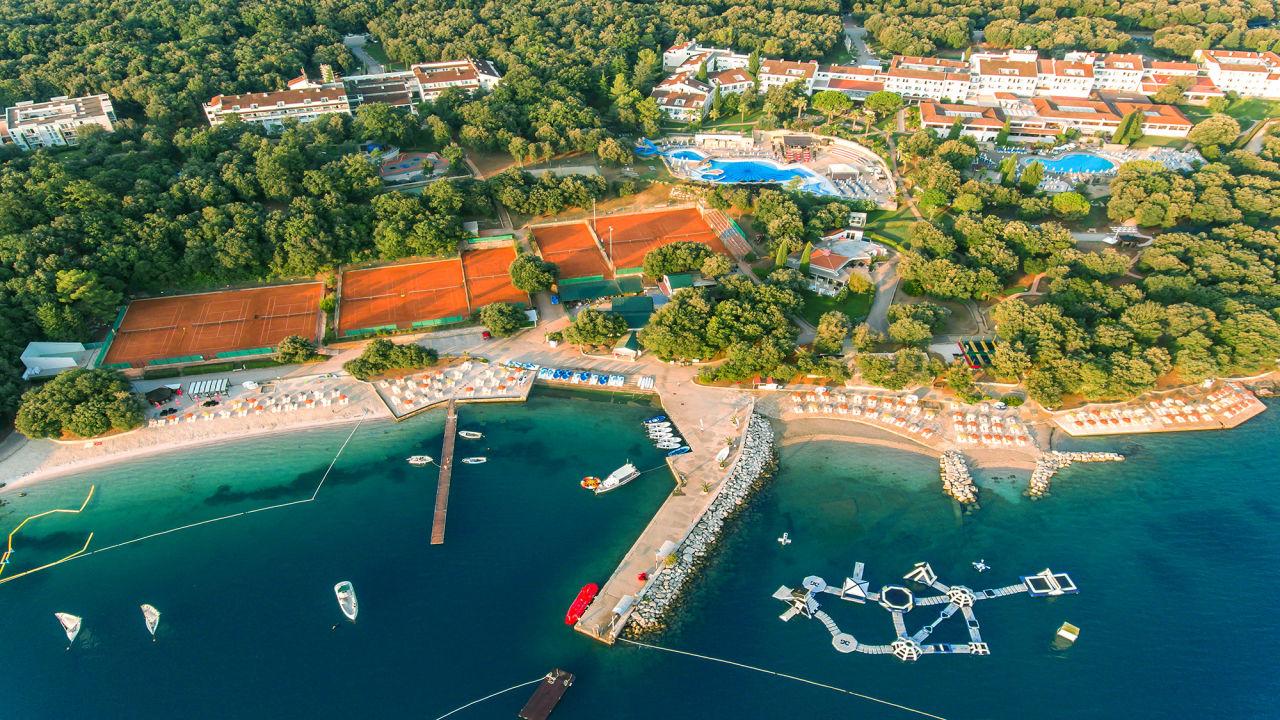 wholesale nice shoes great deals Valamar Tamaris Resort (Vabriga) • HolidayCheck (Istrien ...