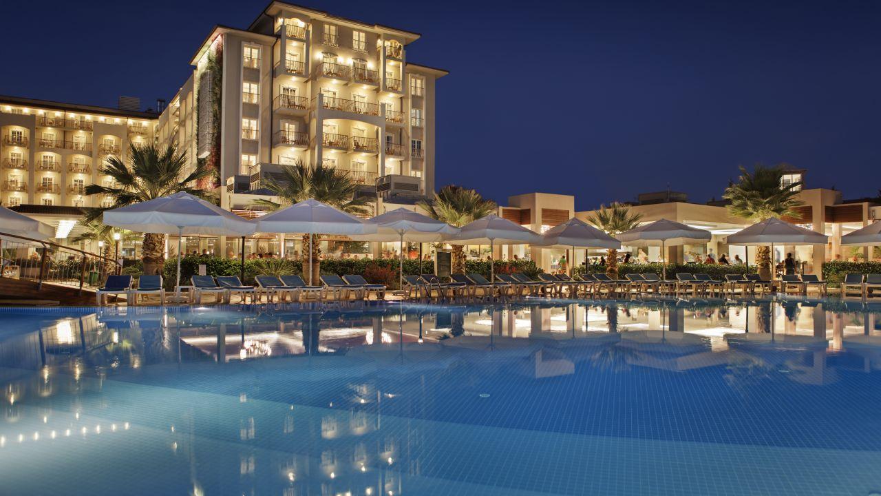Sunis Elita Beach Resort Amp Spa Manavgat Kizilagac