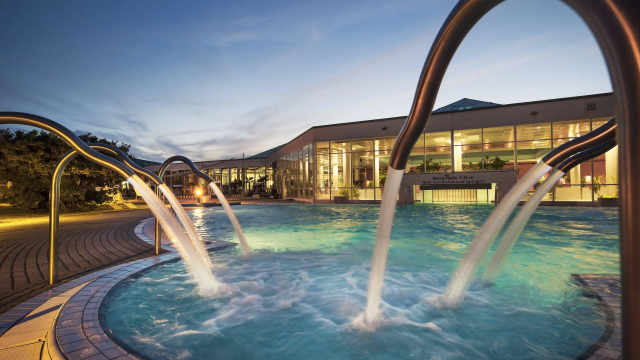 Hotel Heide Spa Resort