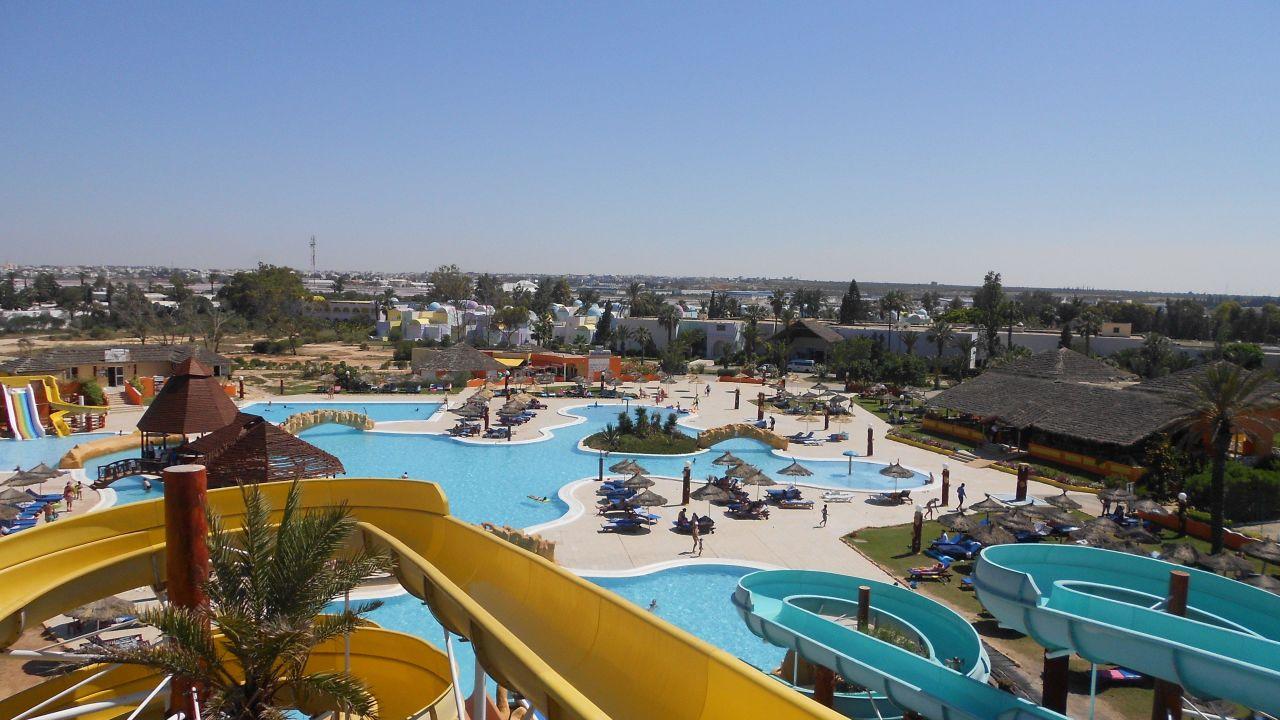 Monastir Tunesien